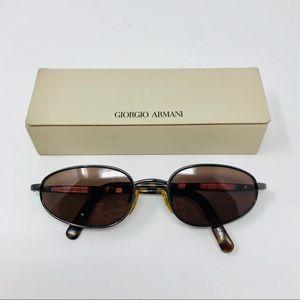 GIORGIO ARMANI sunglasses, Italy